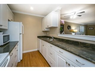 """Photo 10: 304 13955 72 Avenue in Surrey: East Newton Townhouse for sale in """"Newton Park One"""" : MLS®# R2102777"""