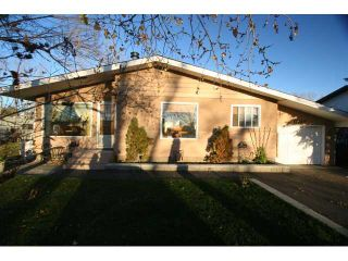 Photo 3: 11392 86 Street SE in CALGARY: Out of Area Calgary Residential Detached Single Family for sale (Calgary)  : MLS®# C3495393