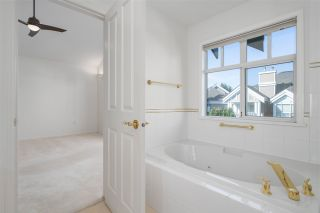 """Photo 12: 23 5650 HAMPTON Place in Vancouver: University VW Townhouse for sale in """"THE SANDRINGHAM"""" (Vancouver West)  : MLS®# R2405141"""