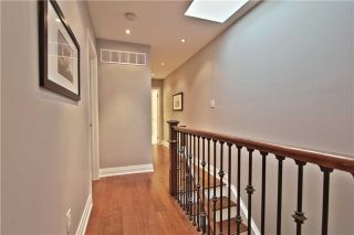 Photo 9: 98P Curzon St in Toronto: South Riverdale Freehold for sale (Toronto E01)  : MLS®# E3817197