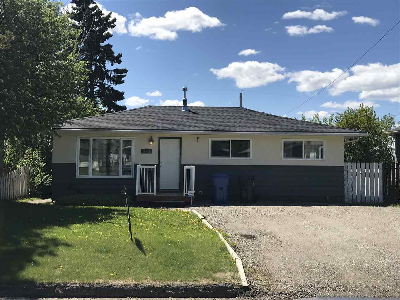 """Main Photo: 10619 103 Avenue in Fort St. John: Fort St. John - City NW House for sale in """"FINCH"""" (Fort St. John (Zone 60))  : MLS®# R2417918"""