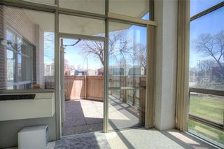 Photo 16: 102 180 Tuxedo Avenue in Winnipeg: Tuxedo Condominium for sale (1E)  : MLS®# 202010077