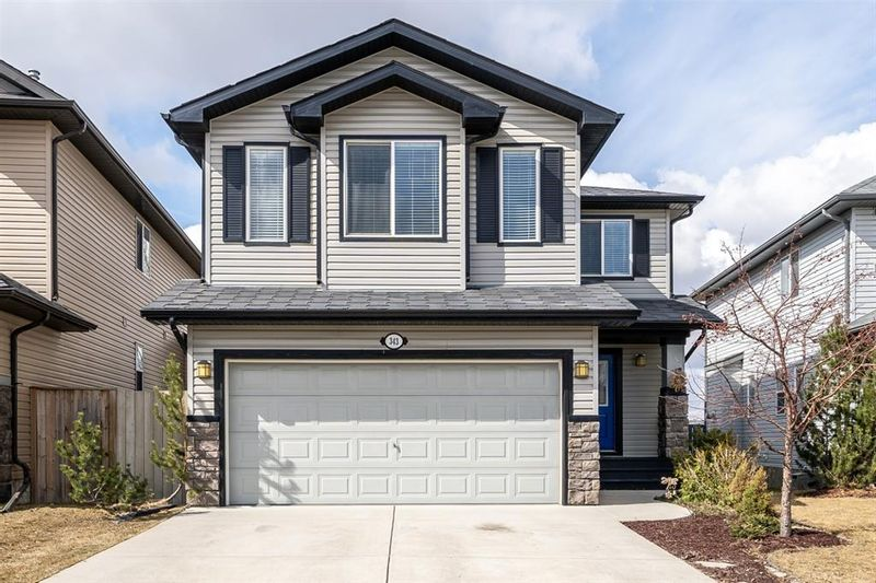 FEATURED LISTING: 343 Cimarron Boulevard Okotoks