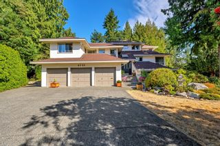 Main Photo: 8535 Tribune Terr in : NS Dean Park House for sale (North Saanich)  : MLS®# 885284