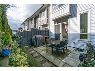 """Photo 19: 71 8438 207A Street in Langley: Willoughby Heights Townhouse for sale in """"York by Mosaic"""" : MLS®# R2244503"""