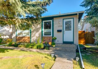 Main Photo: 155 Rivervalley Crescent SE in Calgary: Riverbend Detached for sale : MLS®# A1146108