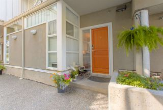 "Photo 23: 11 2138 E KENT AVENUE SOUTH in Vancouver: South Marine Townhouse for sale in ""CAPTAIN'S WALK"" (Vancouver East)  : MLS®# R2529898"