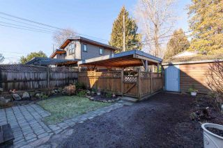 Photo 20: 327 W 22ND Avenue in Vancouver: Cambie House for sale (Vancouver West)  : MLS®# R2336067