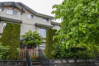 Photo 18: 10 5839 PANORAMA DRIVE in Surrey: Sullivan Station Townhouse for sale : MLS®# R2166965