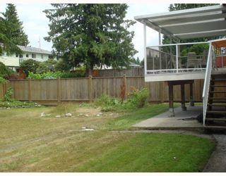 Photo 3: 2165 CENTENNIAL Avenue in Port_Coquitlam: Glenwood PQ House for sale (Port Coquitlam)  : MLS®# V776626