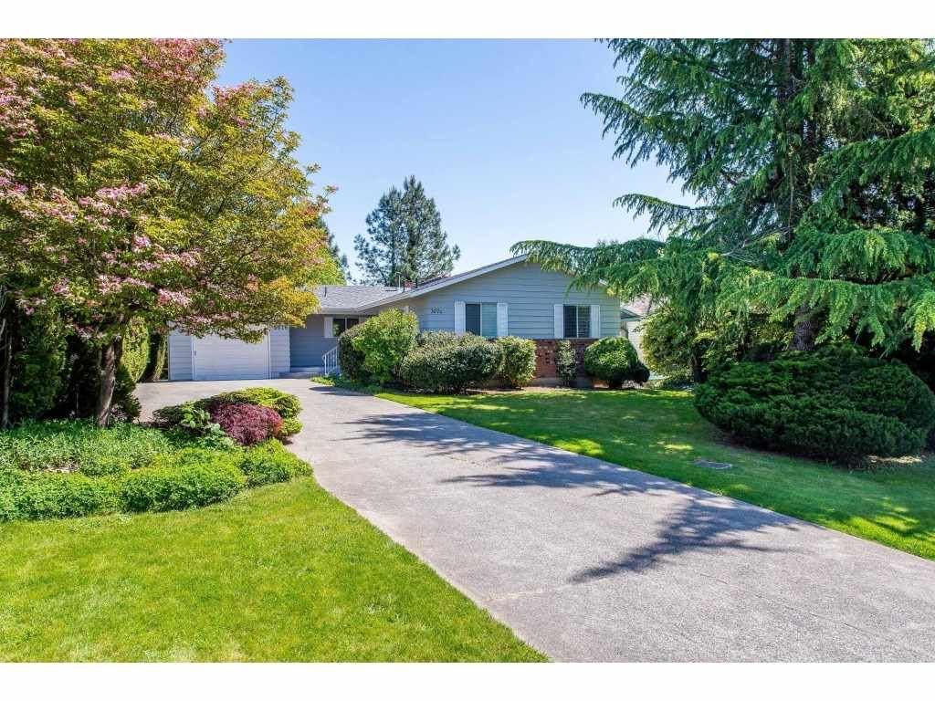 Main Photo: 3076 BABICH Street in Abbotsford: Central Abbotsford House for sale : MLS®# R2367135