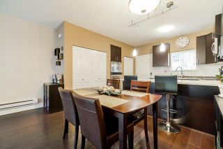 """Photo 9: 109 368 ELLESMERE Avenue in Burnaby: Capitol Hill BN Townhouse for sale in """"HILLTOP GREENE"""" (Burnaby North)  : MLS®# R2500245"""