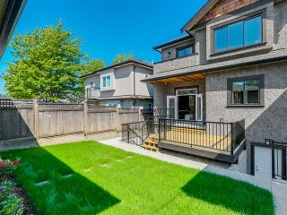 Photo 19: 2510 E 23RD AVENUE in Vancouver: Renfrew Heights House for sale (Vancouver East)  : MLS®# V1143029