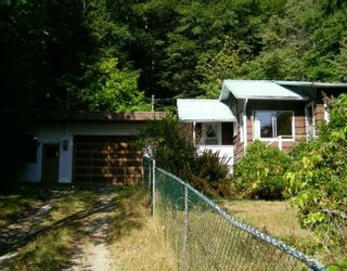 Photo 1: 5535 SHORNCLIFFE Avenue in Sechelt: Sechelt District House for sale (Sunshine Coast)  : MLS®# V607395