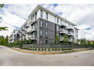 "Photo 2: 419 14968 101A Avenue in Surrey: Guildford Condo for sale in ""GUILDHOUSE"" (North Surrey)  : MLS®# R2558415"