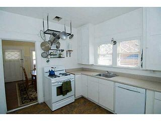 Photo 10: NORTH PARK House for sale : 2 bedrooms : 2639 University Avenue in San Diego
