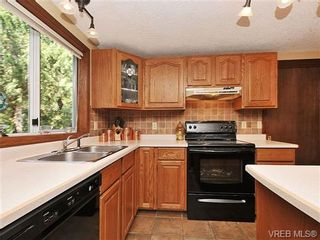 Photo 6: 2230 Cooperidge Dr in SAANICHTON: CS Keating House for sale (Central Saanich)  : MLS®# 658762