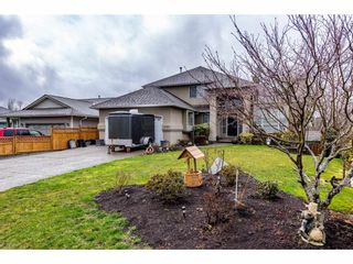 Photo 2: 3325 FIRHILL DRIVE in Abbotsford: Abbotsford West House for sale : MLS®# R2554039