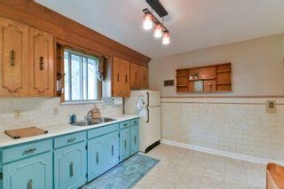 Photo 6: 48 Kingswood Avenue in Winnipeg: St Vital Residential for sale (2D)  : MLS®# 202016500