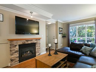 """Photo 5: 14 288 ST DAVIDS Avenue in North Vancouver: Lower Lonsdale Townhouse for sale in """"ST DAVIDS LANDING"""" : MLS®# V1055274"""