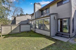 Photo 34: 5770 MAYVIEW CIRCLE in Burnaby: Burnaby Lake Townhouse for sale (Burnaby South)  : MLS®# R2548294