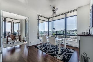 """Photo 12: 1901 610 VICTORIA Street in New Westminster: Downtown NW Condo for sale in """"THE POINT"""" : MLS®# R2184166"""