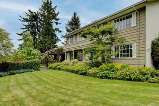 Photo 4: 1883 HILLCREST Ave in : SE Gordon Head House for sale (Saanich East)  : MLS®# 887214