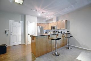 Photo 2: 204 3650 Marda Link SW in Calgary: Garrison Woods Apartment for sale : MLS®# A1143421