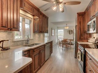 Photo 8: 2671 PARKVIEW DRIVE in Kamloops: Westsyde House for sale : MLS®# 161861