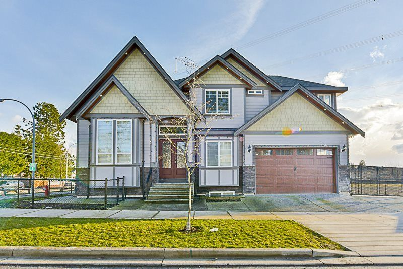 Main Photo: 12598 62 Avenue in Surrey: Panorama Ridge House for sale : MLS®# R2477539