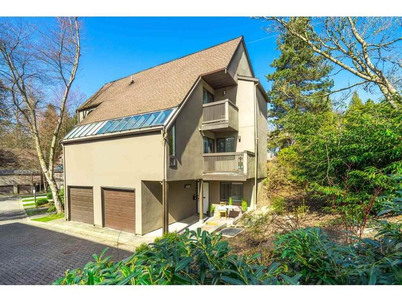 FEATURED LISTING: 8545 WOODTRAIL Place Burnaby
