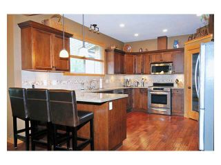 "Photo 5: 52 24185 106B Avenue in Maple Ridge: Albion Townhouse for sale in ""TRAILS EDGE"" : MLS®# V852572"