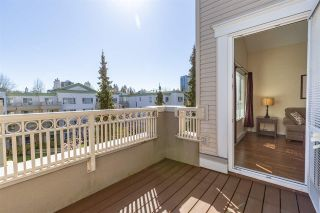 """Photo 20: 428 2980 PRINCESS Crescent in Coquitlam: Canyon Springs Condo for sale in """"Montclaire"""" : MLS®# R2565811"""