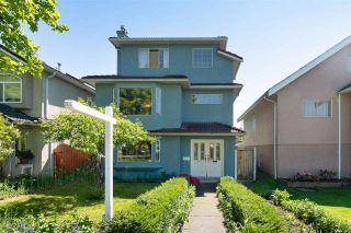 Main Photo: 2564 ADANAC Street in Vancouver: Renfrew VE House for sale (Vancouver East)  : MLS®# R2592836