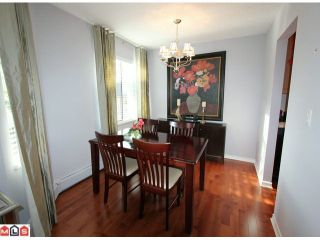 """Photo 4: 202 1740 SOUTHMERE Crescent in Surrey: Sunnyside Park Surrey Condo for sale in """"CAPSTAN WAY - SPINNAKER II"""" (South Surrey White Rock)  : MLS®# F1211608"""