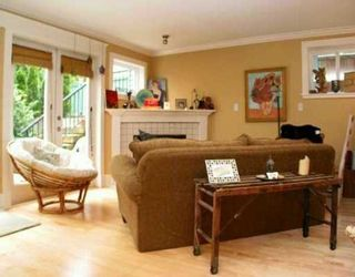 Photo 2: 316 W 14TH AV in Vancouver: Mount Pleasant VW Townhouse for sale (Vancouver West)  : MLS®# V609729