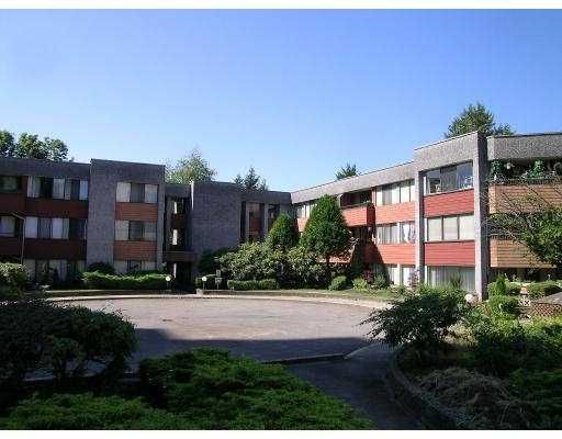 """Main Photo: 111 9270 SALISH CT in Burnaby: Sullivan Heights Condo for sale in """"THE TIMBERS"""" (Burnaby North)  : MLS®# V599714"""