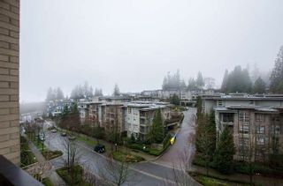 """Photo 13: 601 9320 UNIVERSITY Crescent in Burnaby: Simon Fraser Univer. Condo for sale in """"One University"""" (Burnaby North)  : MLS®# R2237004"""