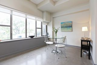 Photo 14: 625 Queen St E Unit #105 in Toronto: South Riverdale Condo for sale (Toronto E01)  : MLS®# E3581804