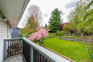 """Photo 23: 523 AMESS Street in New Westminster: The Heights NW House for sale in """"The Heights"""" : MLS®# R2573320"""