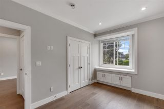 Photo 22: 1100 EIGHTH Avenue in New Westminster: Moody Park House for sale : MLS®# R2590660