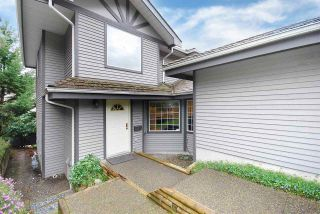 Photo 3: 148 1685 PINETREE Way in Coquitlam: Westwood Plateau Townhouse for sale : MLS®# R2047348
