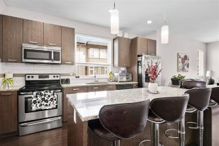 """Photo 16: 83 5888 144 Street in Surrey: Sullivan Station Townhouse for sale in """"ONE44"""" : MLS®# R2562445"""