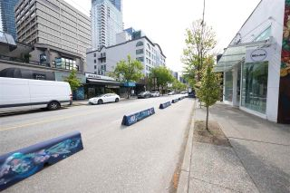 Photo 2: 1172 ROBSON Street in Vancouver: West End VW Business for sale (Vancouver West)  : MLS®# C8038280