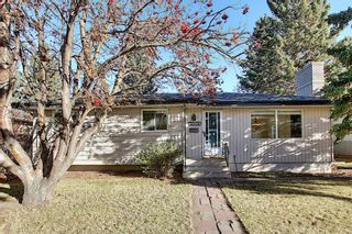 Photo 1: 9608 24 Street SW in Calgary: Palliser Detached for sale : MLS®# A1046388