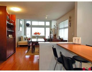 """Photo 3: 172 20033 70TH Avenue in Langley: Willoughby Heights Townhouse for sale in """"Denim"""" : MLS®# F2729721"""