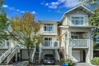 """Photo 1: 69 7179 201 Street in Langley: Willoughby Heights Townhouse for sale in """"Denim 1"""" : MLS®# R2605573"""