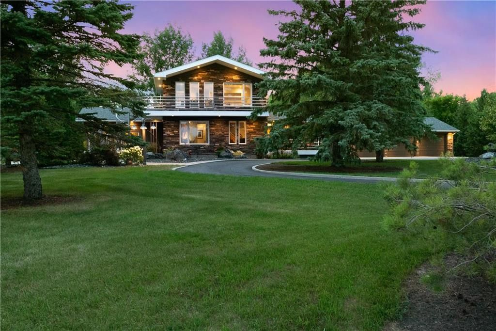 Main Photo: 330 River Road in St Andrews: R13 Residential for sale : MLS®# 202120838