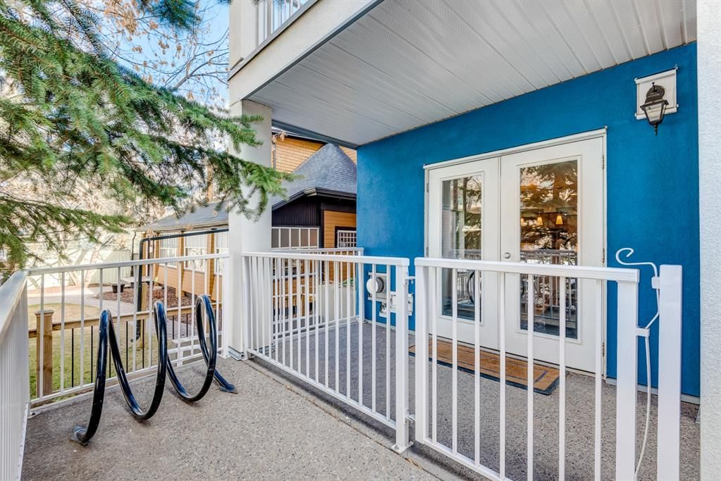Photo 26: Photos: 102 509 21 Avenue SW in Calgary: Cliff Bungalow Apartment for sale : MLS®# A1100850