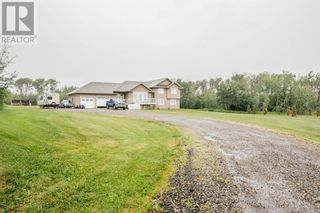 Photo 48: 720082 Range Road 82 in Wembley: House for sale : MLS®# A1138261